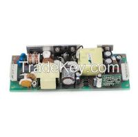 40-80W  LED power supply with PFC function