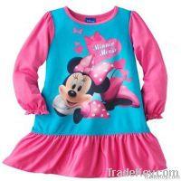 wholesale kids clothes dora child clothes