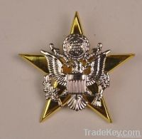 Police metal badge in lowest price and best quality