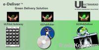 e-Deliver Solution