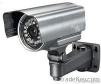 Outdoor WIFI PTZ IP Camera