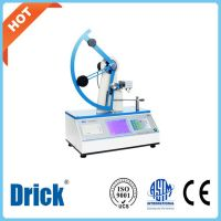 Micro-Control Tearing Strength Tester