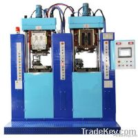 Hydraulic Fixed Injection Molding Machine