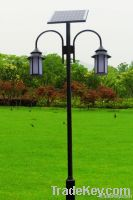 MODERN solar garden light with good quality