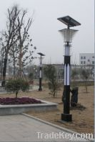 parking light, solar led garden light