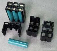 18650 battery assembly bracket