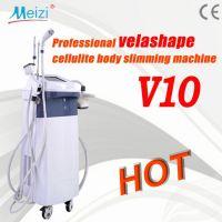 Syneron Technology V10 velashape machine