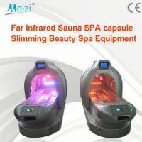 Far Infrared Suana spa capsule slimming beauty equipment