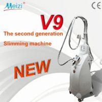 V9 Velashape slimming machine