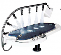 Spa Equipment Vichy Showers