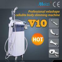 Professional Velashape Cellulite Body Slimming Machince