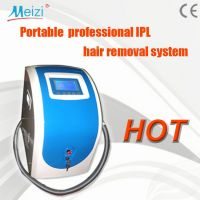 Portable IPL Hair Removal System