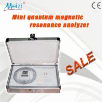 Mini Quantum Magnetic Resonance Analyzer