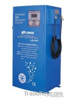 Full Automatic Intelligent Digital Tire Nitrogen Producing/Inflator