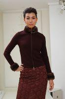 Women garment / Pret - a - porter / fall - winter 2005/06
