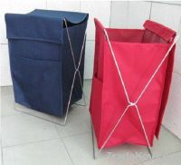 Laundry Furniture--Laundry Hamper