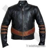 Fancy leather jackets