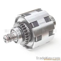 zhongnan clutch assembly