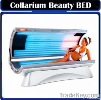 Tanning Bed, Collarium, Collagen Red Light Therapy, PDT LED
