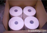 100% Virgin Pulp Toilet Jumbo Roll