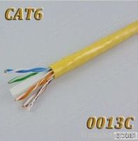 cat6 cable utp cable of soki