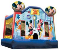 inflatable bouncer/bouncer/bounce/bouncy/jumper/bouncer castle