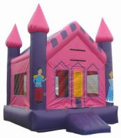 inflatable castle/castle/jumping castle/bouncer castle/fun city