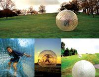 Zorb ball/roller ball/zorbing ball/walking ball/rolling ball
