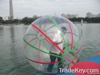 water ball, water walker, human sphere, inflatable pool, swimming pool