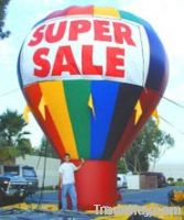 air dancer, sky dancer, inflatable balloon, inflatable advertising