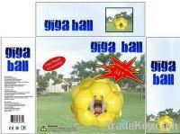 water bird, aqua skipper, giga ball, paddle boat, bumper ball