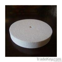 polishing wool felt pad, felt mat