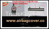 airbag covers / airbag parts/ airbag gas generators