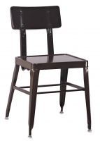 TW8024 Iron Dining Chair
