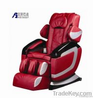 Luxury Full Body Massage Chair + MP3 Music Player