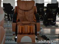 Luxury Full Body Massage Chair + MP3 Music Player