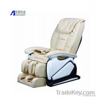 Best Massage Chair With Heating Vibration