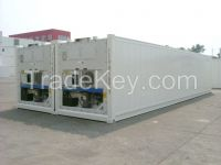 Refrigerator Container