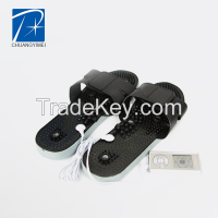2015 hot sale portable tens detox foot massager C-0025