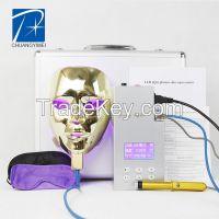 LED light photon RF skin rejuvenation C-0023