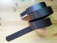 Fashion Genuine leather mens belt