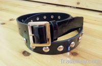 High quality Patent PU belt