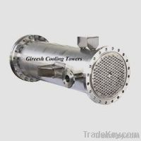 Stainless Steel Plate Heat Exchangers
