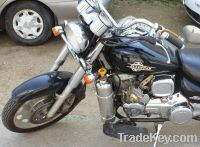 LPG conversion kits for motorcycles, generators or automobiles
