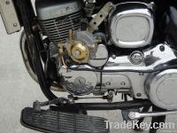 LPG conversion kits for motorcycles, generators or automobiles