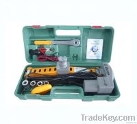 Electric Jack, Electrical Jack, Auto tooling for change tyre