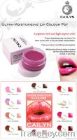 ULTRA-MOISTURIZING LIP COLOR POT