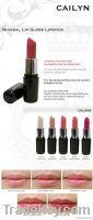 Mineral Lip Gloss Lipstick