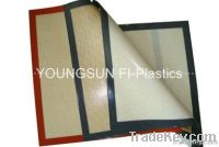 Heat Resistant Silicone Oven Liner
