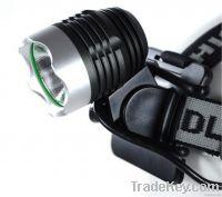 1Set 3*XML T6 Bicycle Light 4 Mode Bicycle Front Light 3800 Lumen